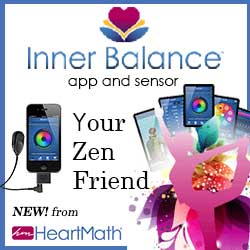 Inner Balance by HeartMath